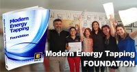 Modern Energy Tapping Foundation with Ber Collins - 4 April 2020